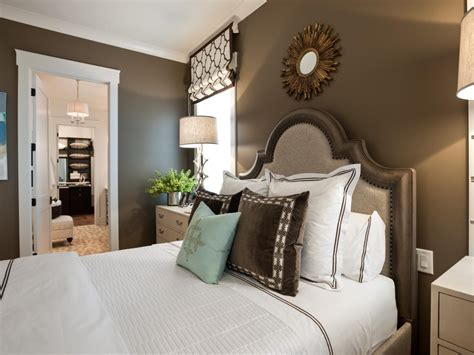 Master Bedrooms : Master Bedroom Pictures From Hgtv Smart Home 2014