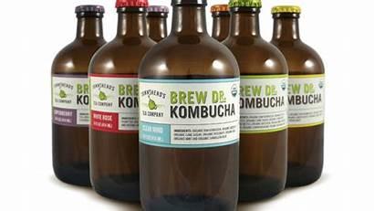 Kombucha Brew Dr Brands Tea Townshend Expansion