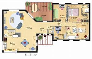 comment faire le plan de sa maison best les noter sur le With comment faire les plans de sa maison