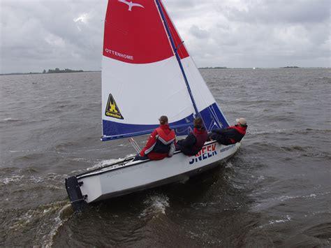 Valk Zeilboot by Open Zeilboot Kopen Polyvalk Ottenhome Heeg