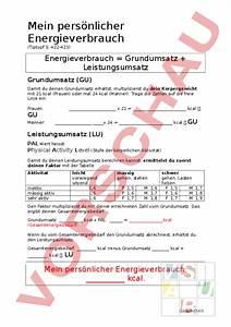 Bip Berechnen : wirtschaft arbeit haushalt gesundheit energieverbrauch ~ Themetempest.com Abrechnung