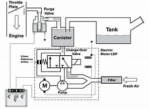 Need Opinion On Failure Of Fuel Supply Leak Test