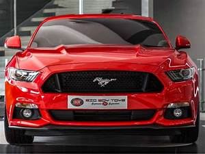 Big Boy Toyz: Used Ford Mustang GT For Sale In India - DriveSpark