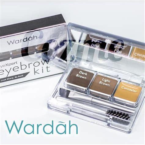 Wardah eyexpert eyeshadow lalu kami akan menampilkan deretan produk yang sesuai dengan kata kunci tersebut, mudah bukan? Jual Ready Wardah Eyexpert Eyebrow Kit di lapak rose ...