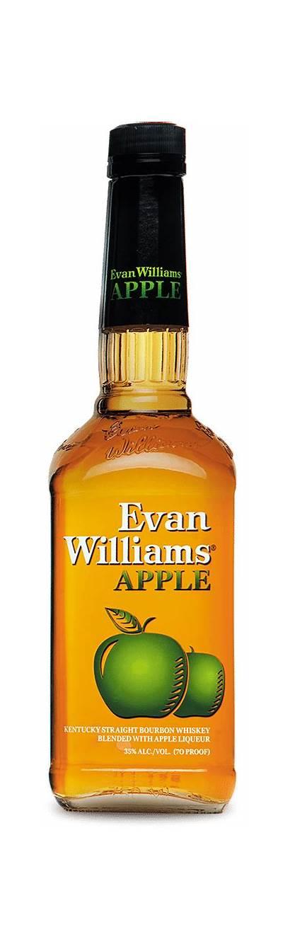 Apple Williams Evan Whiskey Flavored Evam Wine
