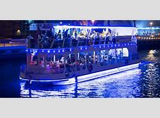 Glass House Boat SAFARI IN UAE