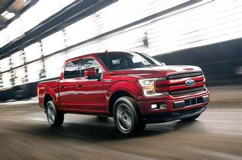 Ford Announces 2018 F150, Expedition Power Figures