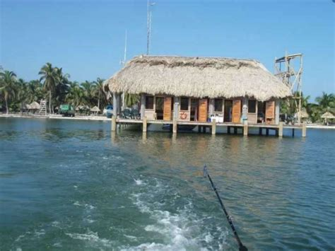 Water Caye   Belize, Central America   Private Islands for