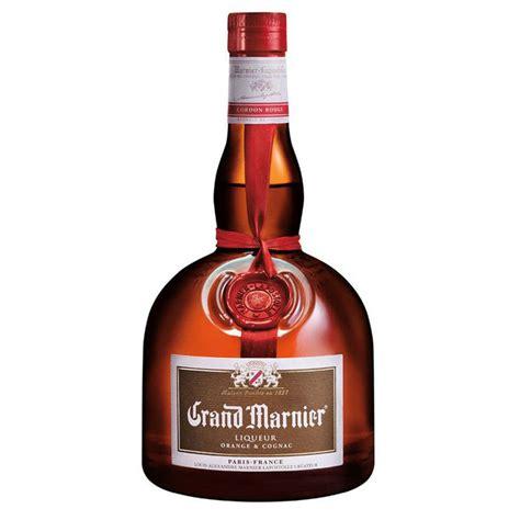 orange liqueur grand marnier orange liqueur