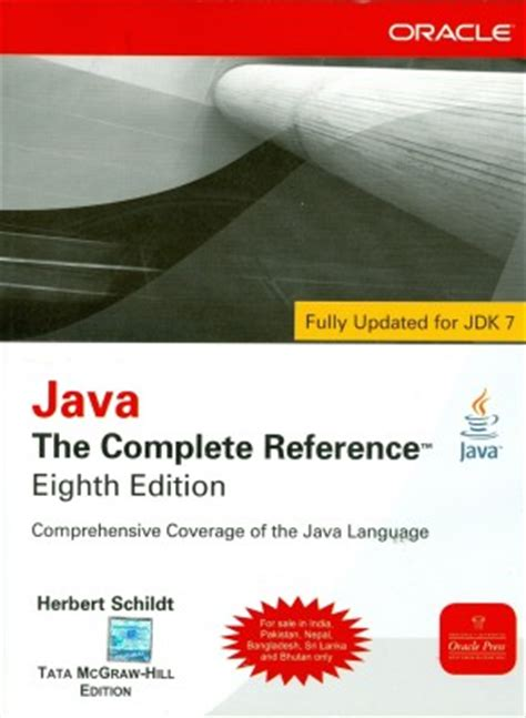 Javacompile Best Books For Java Must Read