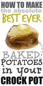 Crock Pot Comfort Food Recipes