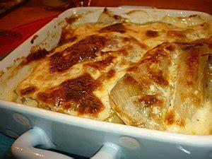 comment cuisiner les cuisses de grenouilles gratin d endives mimolette