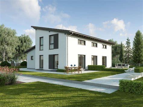 Moderne Häuser In Holzständerbauweise by Gussek Haus Einfamilienhaus Mit Einliegerwohnung Genf