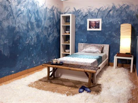 Bedroom Walls Painted Blue by 23 Bedroom Wall Paint Designs Decor Ideas Design