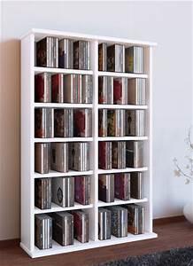Cd Dvd Möbel : cd regal wei mit glast r bestseller shop f r m bel und einrichtungen ~ Michelbontemps.com Haus und Dekorationen