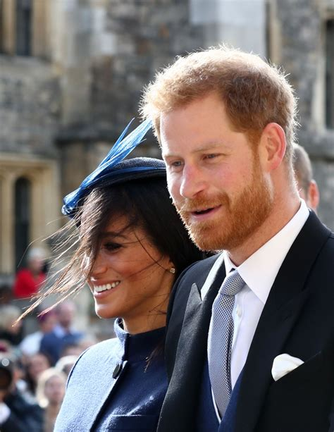 Did Meghan Markle and Prince Harry have a spat at Princess Eugenie's wedding? Body language expert reveals all