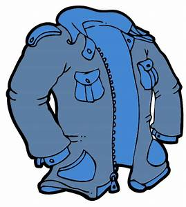 Jacket Clipart - Clipart Suggest