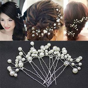 Bijoux Pour Cheveux : bijoux pour cheveux courts mariage ~ Melissatoandfro.com Idées de Décoration