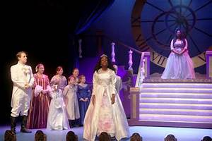 BWW Review: CINDERELLA: AN OUTRAGEOUS FAIRY TALE at ...