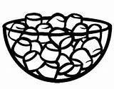 Coloring Marshmallow Marshmallows Marshmello Colorear Dj Malvaviscos Dibujo Coloringkidz sketch template