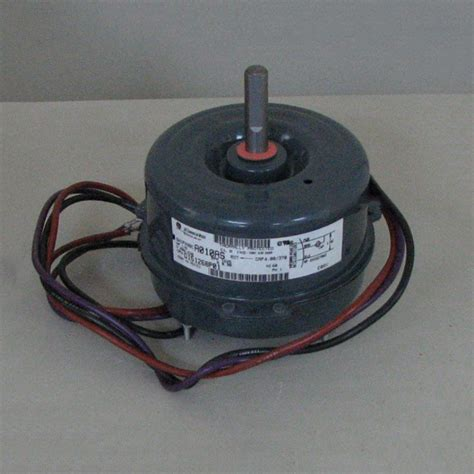 trane fan motor replacement cost trane condenser fan motor mot08803 mot08803 199 00