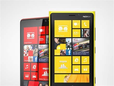 рассылается обновление для nokia lumia 920 и 820 windows phone