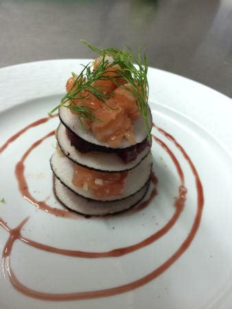 cuisine herblay restaurant ô puits dans herblay avec cuisine française restoranking fr