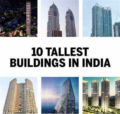 India Tallest Building Kolkata Buildings Becomes Indias