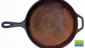Nettoyer Fonte Rouillée : mon poele en fonte rouille energies naturels ~ Farleysfitness.com Idées de Décoration