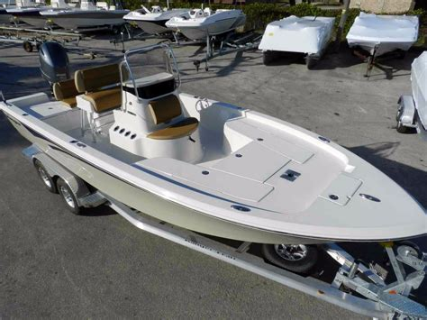 Saltwater Fishing Boat For Sale Florida by 2016 New Ranger 220 Bahia Saltwater Fishing Boat For Sale
