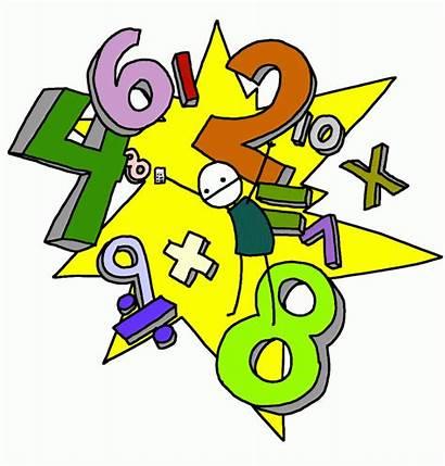 Math Clip Clipart Maths Funny Fun Interesting