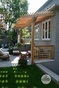 perfect patio decorating ideas design Perfect Pergola Designs for Home Patio 20 - AmzHouse.com