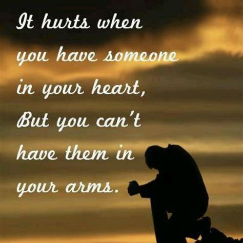 Miss Someone So Much It Hurts Quotes