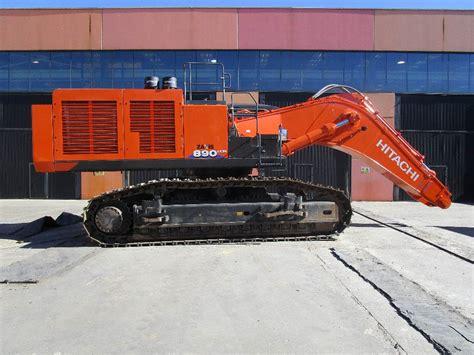hitachi zx  lc   crawler excavators construction equipment  equipment hitachi