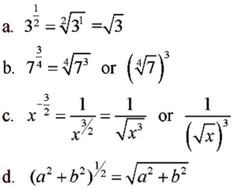 fractional rational exponents mathbitsnotebook a1