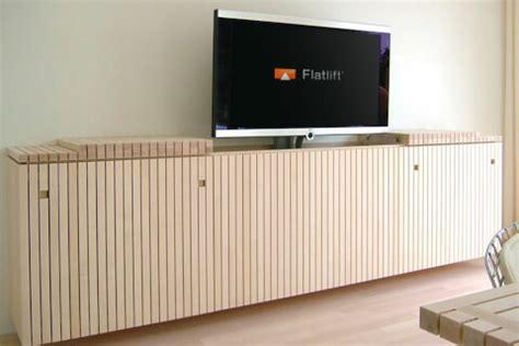 Tv Lift Möbel by Sideboard Mit Tv Lift Kaufen Wohn Design