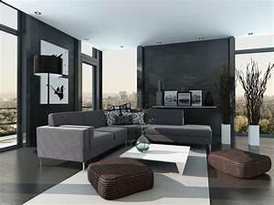 25, Contemporary, Center, Tables, For, A, Living, Room