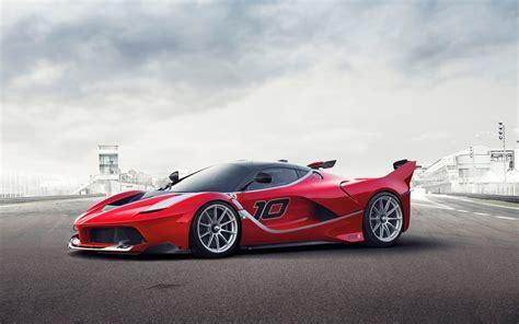 2015 Ferrari Fxx K Wallpapers Hd Wallpapers Id 14144