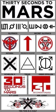 Thirty Seconds To Mars I Can't Wait To Get This As A
