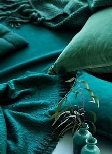 Vase Bleu Canard : la couleur bleu p trole 66 photos g niales qui vous feront craquer pour cette nuance os e ~ Melissatoandfro.com Idées de Décoration