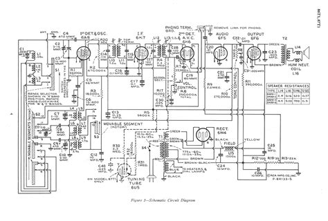General Electric Wiring Schematic by Canadian General Electric Motor Wiring Diagram