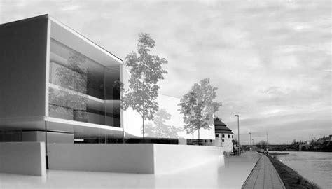 Maribor Ugm Building  Slovenian Project Design Earchitect