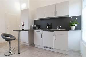 Kleine Küche U Form : u form oder l form beliebte k chenformen im check ~ Buech-reservation.com Haus und Dekorationen
