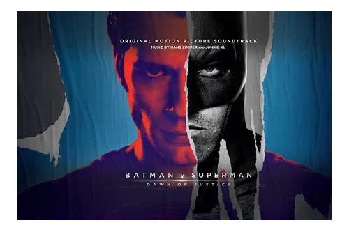 batman vs superman ost free download