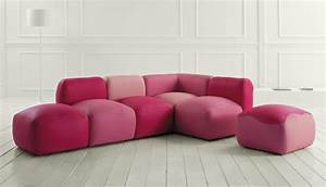 Fun and Unique Sofa Designs
