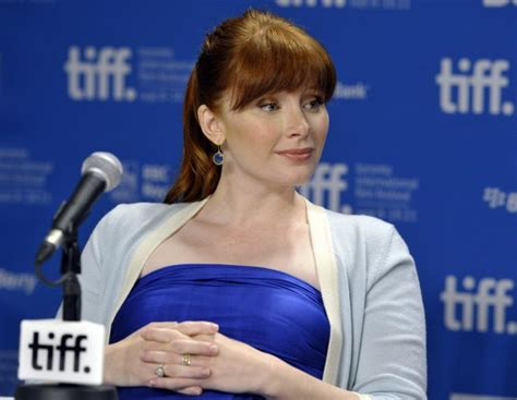 jurassic world 2 claire actress jurassic world 2 news bryce dallas howard expects