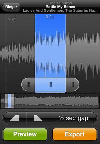 iphone silent ringtone ringer ringtone maker 1 1 3 free downloads