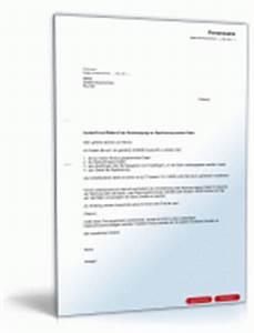 Widerspruch Gegen Baugenehmigung Muster : musterbriefe mter beh rden vorlagen zum download ~ Lizthompson.info Haus und Dekorationen