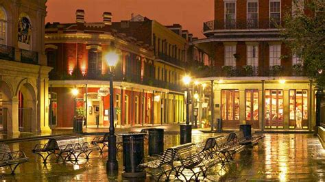 New Orleans by New Orleans Cosa Vedere Guida Alle Attrazioni Da Visitare