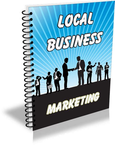 Local Marketing Company by Local Business Marketing Plr Business